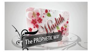 Prophetic hadith
